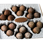American Original Truffles (18pc)