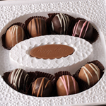 International Classic Truffles (8pc) THUMBNAIL