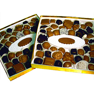 Milk & Dark Chocolate Assortment (64oz)_MAIN