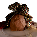 Sea Salt Caramel Pretzel Apple THUMBNAIL