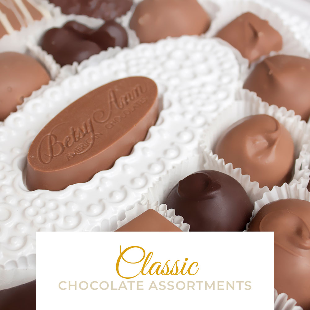 Classic Chocolate Assortments