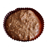 Milk Chocolate Coconut Cup (2oz) THUMBNAIL