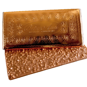 Milk Chocolate Crisp Rice Bar_MAIN