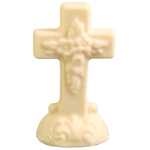 3.25oz White Cross