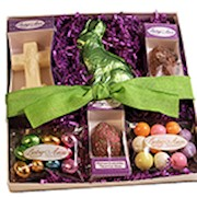 Easter Complete Nest - Large Rabbit (17.5oz) THUMBNAIL