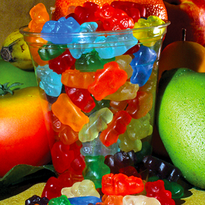 9oz Gummi Bear_MAIN