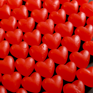 Cherry Gummi Hearts (12oz)_MAIN