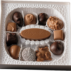 Milk & Dark Chocolate Assortment (8oz)_MAIN