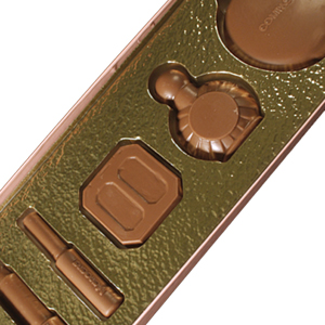 Make Up Kit - Milk Chocolate (4.5oz)