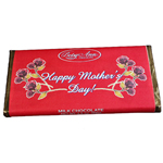 Milk Chocolate Mothers Day Bar (3.5oz) THUMBNAIL