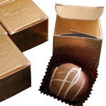1 Piece Double Milk Chocolate Truffle_THUMBNAIL