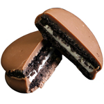 Milk Chocolate Oreo Cookies (2pk)