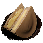 Milk Chocolate Peanut Butter Cup (2oz)