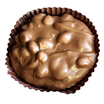 Milk Chocolate Peanut Cup (2oz)