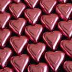 Milk Chocolate Pink Mini Hearts (12oz)_THUMBNAIL