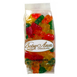 8oz SUGAR FREE Gummi Bears THUMBNAIL