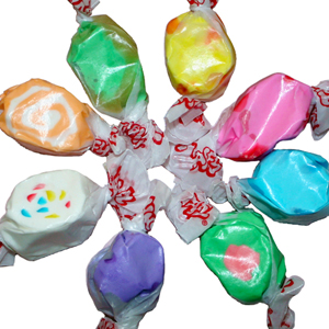 Salt Water Taffy (12oz) MAIN