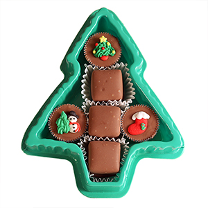 Christmas Tree w Fancy Meltaways (2.75oz) MAIN