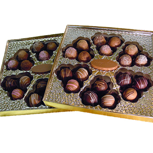Chocolate Truffle Assortment (36pc) MAIN