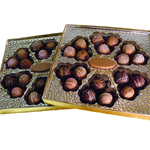 Chocolate Truffle Assortment (36pc) THUMBNAIL