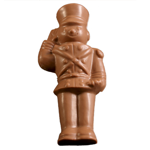 3.25oz Toy Soldier