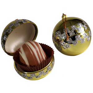 Truffle Christmas Favor (1oz) MAIN