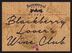 Blackberry Lover's Wine Club