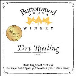 Dry Riesling 2018 THUMBNAIL