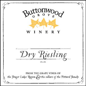 Dry Riesling 2016