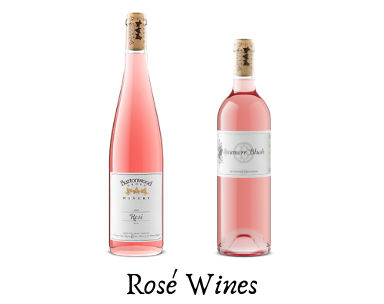 finger lakes, rosé, rose, cabernet