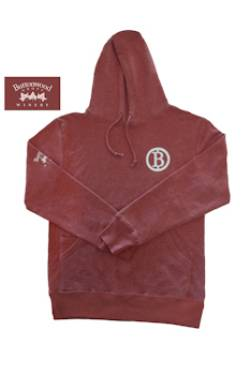 Buttonwood Pullover Hoodie