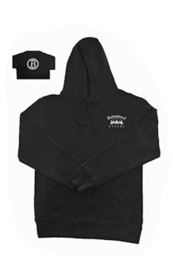 Buttonwood Pullover Logo Hoodie MAIN