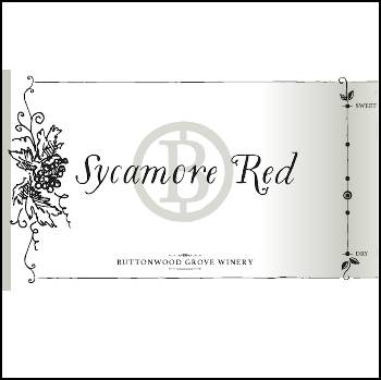 Sycamore Red