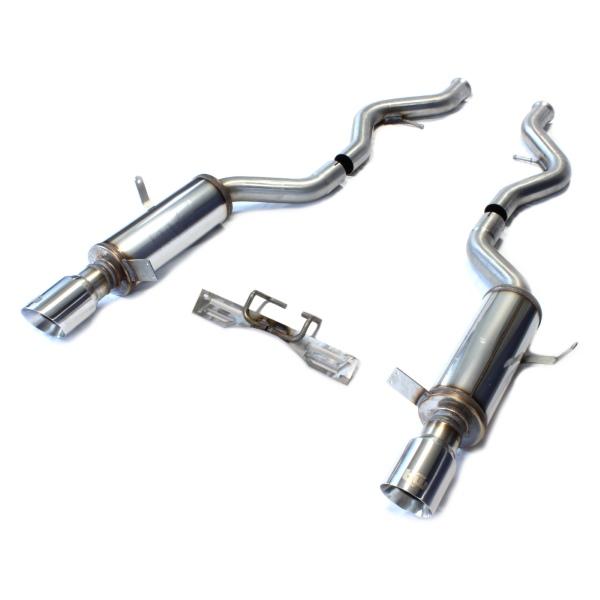 BimmerWorld - E9X M3 Performance Parts [Archive] - BMW M3 Forum com