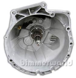 E36/E46/Z3/Z4 Refurbished 5-Speed Transmission – BimmerWorld