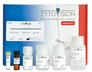 VisionArray Cytology DNA Extraction Kit MAIN