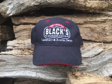 Black's Barbecue Hat_THUMBNAIL