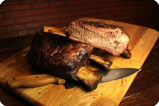 Beef Ribs (Whole Rack) (3 - 4 lbs) THUMBNAIL