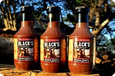 (case of 12 x 18 oz bottles) Norma Jean's Barbecue Sauce