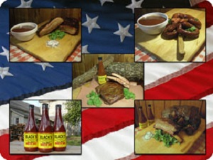 Texas Summer Feast MAIN