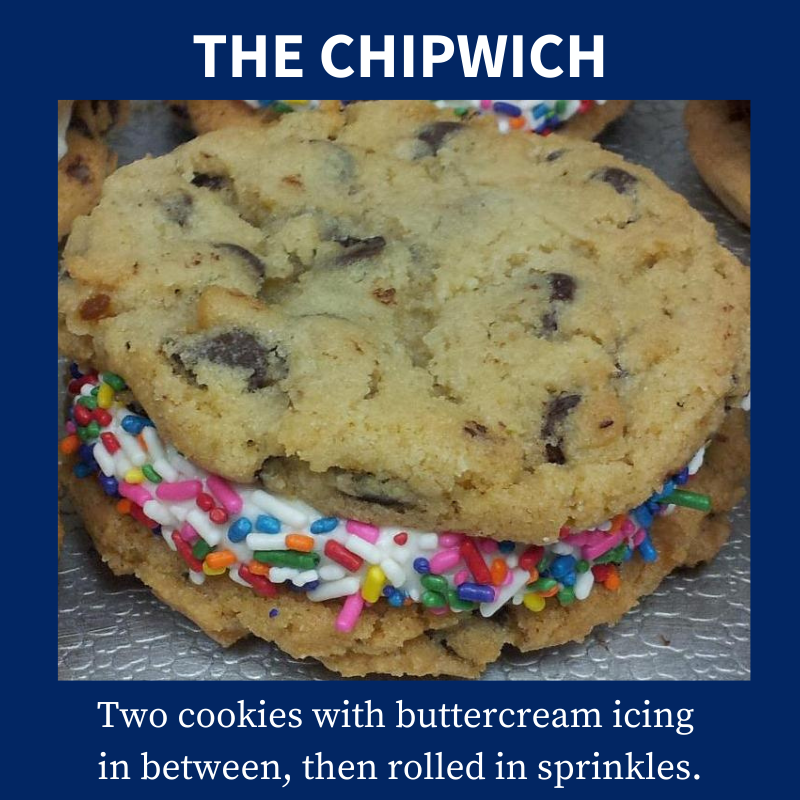 The Chipwich (2 Cookies) THUMBNAIL