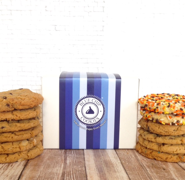 My Way Assortment Gift Box (14 Cookies)