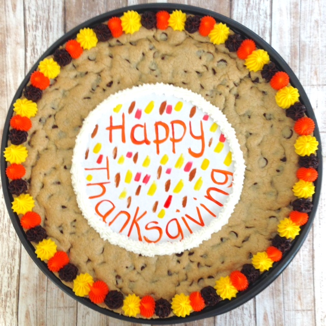 Blue Chip Cookies is now Shipping Cookie Cakes