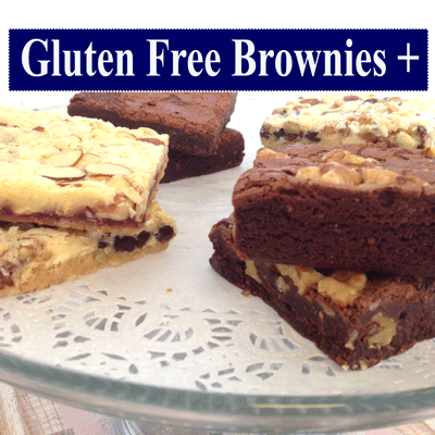 Moondance Gluten Free Brownies, Best Gluten Free Brownie Online