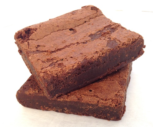 Chocolate Fudge Brownie Bar (GF)