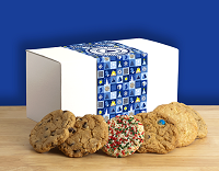 Best Wishes Gift Box (6-8 Cookies)