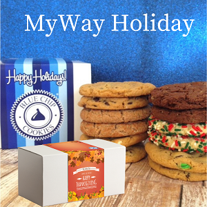 Copy of MyWay Holiday Box LARGE