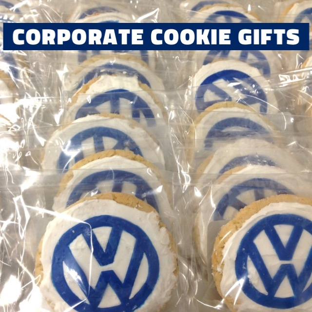 Business Cookie Gifts, Corporate Cookie Gifts, Corporate Cookies for Marketing