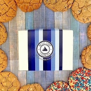 Blue Chip Cookie Crave Case