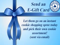 E-Gift Certificate (Online ONLY)